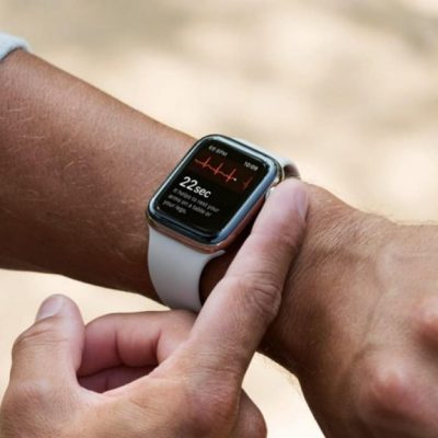Apple Watch Series 4: No hay nada como esto