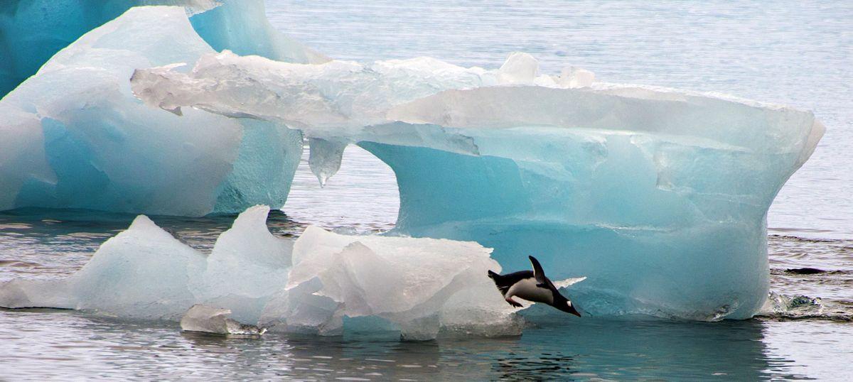 Equipo europeo está listo para perforar el hielo más antiguo de la Tierra en la Antártida